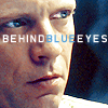 patternprophet: (Behind blue eyes)