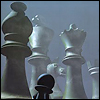 wildeabandon: Chess pieces (chess)