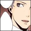 caesar: (Always Mirthful Laughing Strong)
