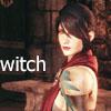 anxiousgeek: (morrigan - witch)