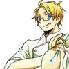 historyblitz: (alfred smile chef)