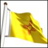 thecookiemomma: (New Mexico, Flag)