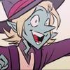 schneefink: Taako looking excited (TAZ Taako excited)