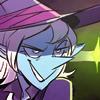 schneefink: Taako grinning evilly (TAZ Taako evil grin)