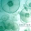 oceana: (infinitymonkey - drifter)
