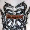 elizacake: (Here Be Dragons)