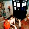 darjeeling: Amy & Doctor | Doctor Who (TV | you're a bit of an odd duck)