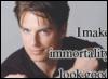 thecookiemomma: (Jack, immortality)
