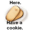 kiaxet: (Here. Have a cookie.)