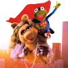 klingonlady: (Muppets: SuperKermit & Piggy Lane)