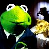 klingonlady: (Muppets: Kermit Suit)