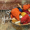 ayakitsune: (Craft: Yarn)