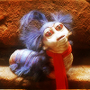 shredded_paper: Small loudmouth from Labyrinth, trying to be helpful (Default)