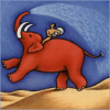 used_songs: (rampant elephant of joy)
