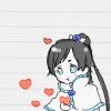 madamemoiselle: 「fanart」 (delicious hearts must eat ❧)