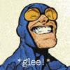 vikarmic: (Glee!)