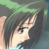 aquaticrush: Retasu sulking. ([r] my life hates me)