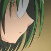 aquaticrush: Retasu's face shadowed, expressionless. ([r] one of these days i'll snap)