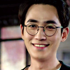 china_shop: Shen Wei's radiant smile (Guardian - Shen Wei smile)