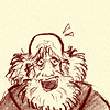 meigui: fanart: Leonard of Quirm; Discworld; Terry Pratchett (GAH)