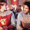ambrosiatea: (lancelot and arthur)