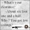 waldo: (ncis: Clearance?)
