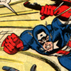 pikabot: (marvel comics | captain america)