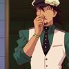 wildkotetsu: (I won't discreetly pick my nose.)