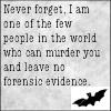 waldo: (ncis: Murder with no evidence)