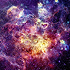 renay: artist rendition of the center of a nebula (Default)