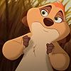 meerkatmama: (Cheer up son.)