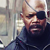 yourlibrarian: Nick Fury Fades Away (AVEN-NickFuryFadeAway-megascopes)