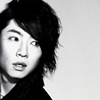 huey_tsai: (aiba au half b&w)