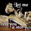 gehayi: (storyteller (yuki_onna))