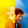 half_light: (DW - Ten: lost my name in a war)