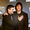 half_light: (SPN - Jensen & Jared)