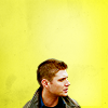 half_light: (SPN - Dean small)