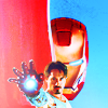 half_light: (Avengers - Iron Man)