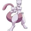 senalishia: The Pokemon Mewtwo (Default)