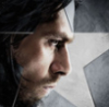 dienaziscum: Bucky in profile from Cap3 poster (Bucky Barnes, the winter soldier, TWS)