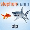 sirdrakesheir: (Stephen/Rahm <3)