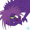 mad_madam_m: Mad Madam Mim as a dragon (dragon)