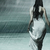skyburned: Woman in the rain (Default)