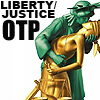 stoopbeck: (Liberty/Justice OTP)