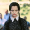 dragongirlg: (wednesday addams)
