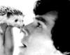 silentauror: Benedict + hedgehog (pic#12743615)