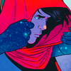 unearthlymarmot: Wiccan looking gloomy ([ marvel ] some surprise)