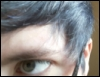 rio_in_red: Photo of my eye (Me)