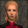 katzengirl: blonde sim (astrid)
