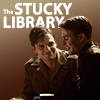 thestuckylibrary: (library)